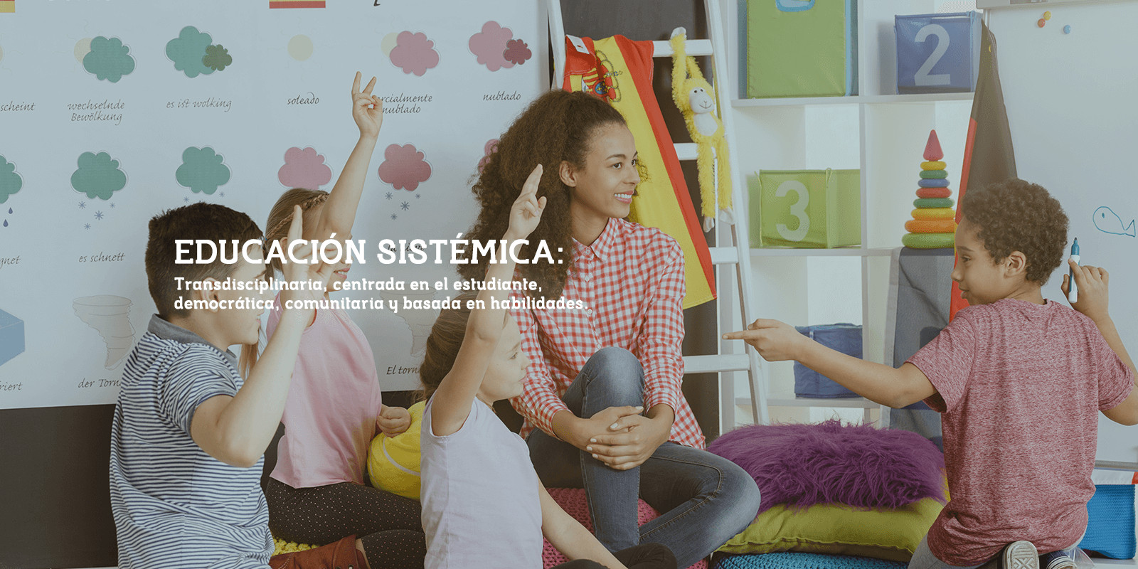 Slider Home: EDUCACION SISTEMICA ES